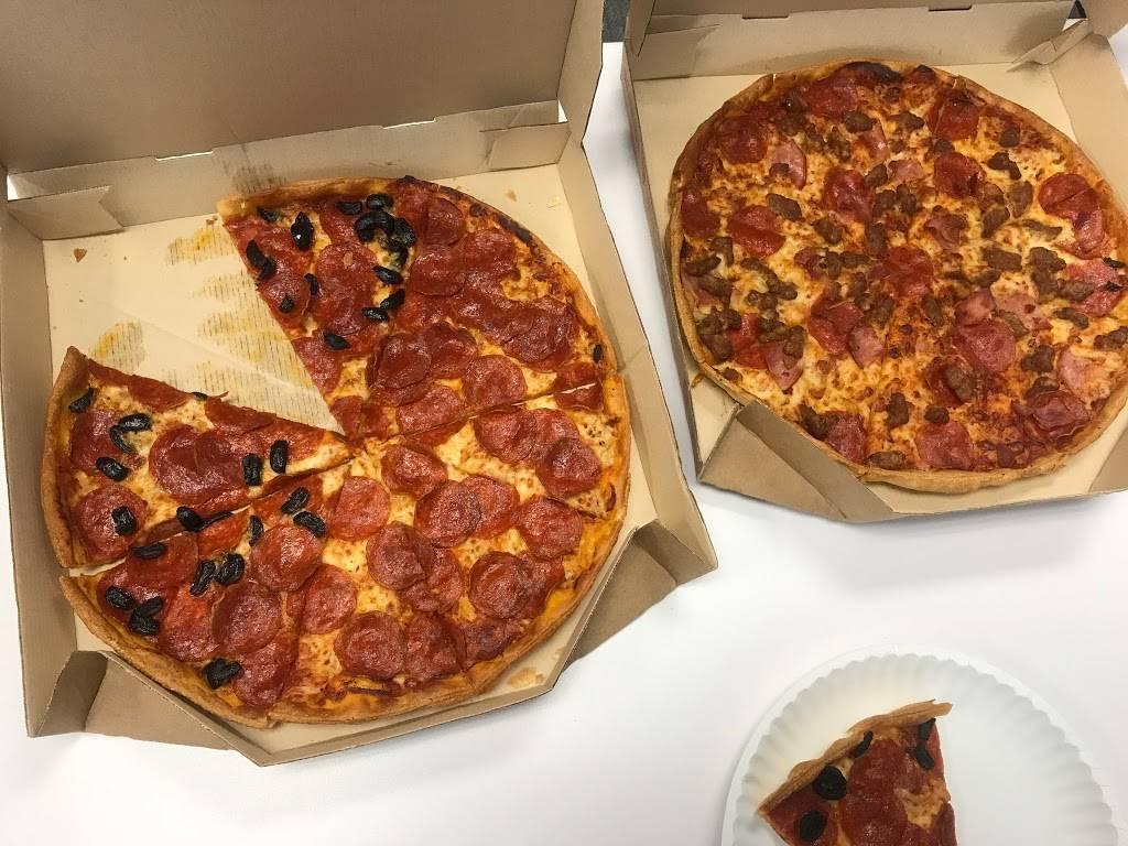 Pizza Hut | restaurant | 7652 Gessner Rd, Houston, TX 77040, USA | 8324673350 OR +1 832-467-3350