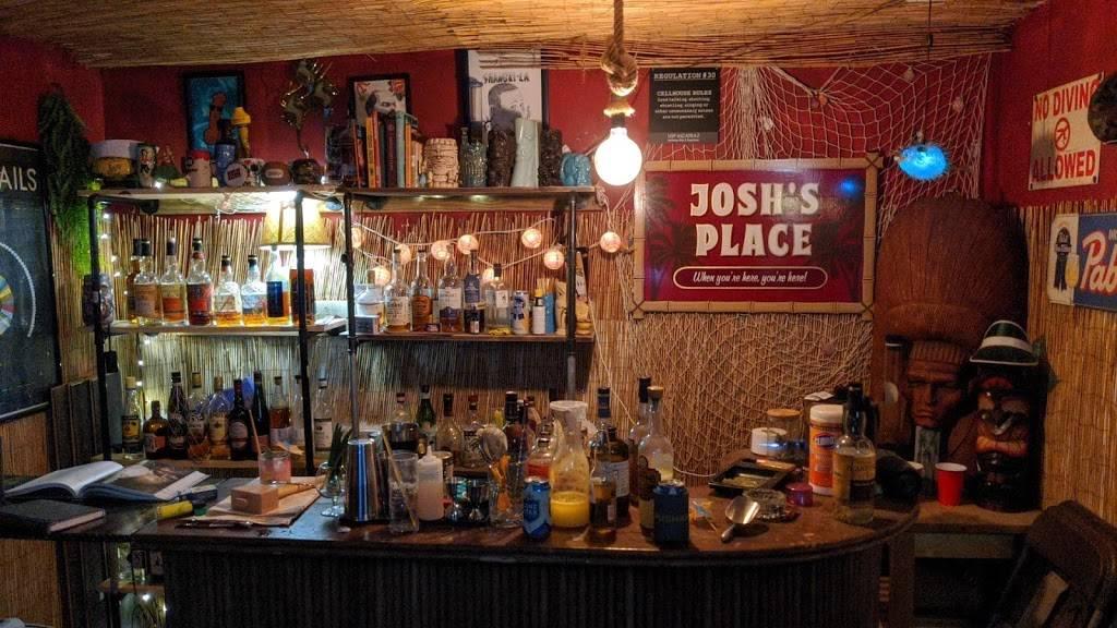 Josh's Place | restaurant | 1155 Nickols Ave, Austin, TX 78721, USA
