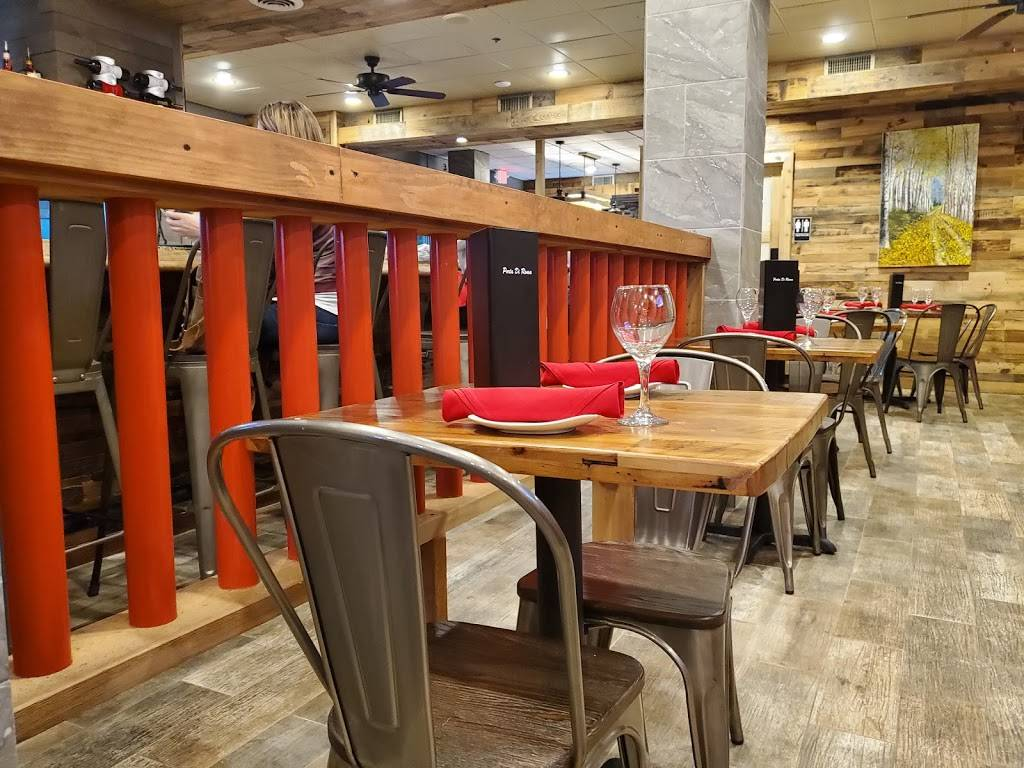 Restaurants Open On Christmas Day 2020 Near 75082 Porta Di Roma Italian Restaurant & Bar | 2301 Performance Dr