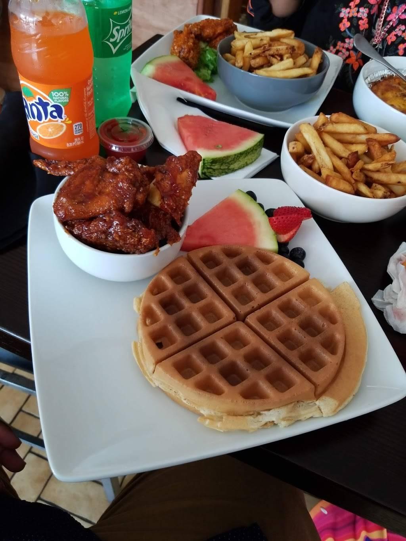 Rootz Bar n Cafe | cafe | 7168 N University Dr, Tamarac, FL 33321, USA | 9545320806 OR +1 954-532-0806