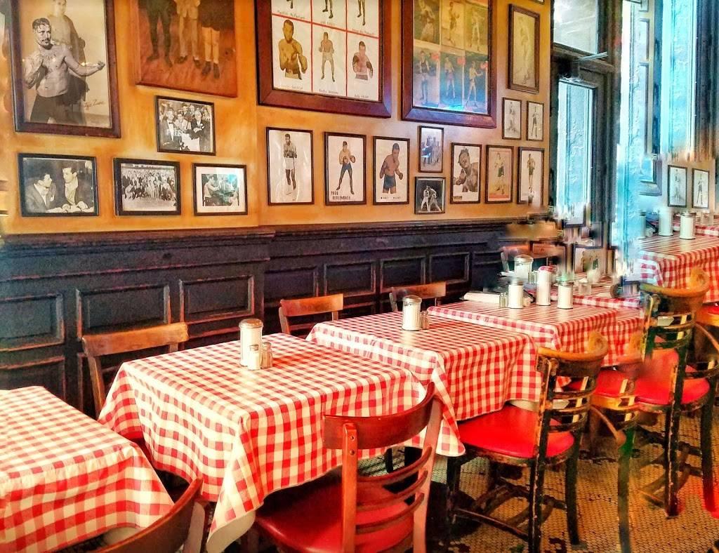 Fanelli Cafe | cafe | 94 Prince St, New York, NY 10012, USA | 2122269412 OR +1 212-226-9412