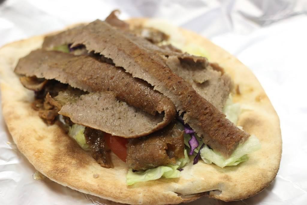 Afghan Grill Kabob | restaurant | 13338 Minnieville Rd, Woodbridge, VA 22192, USA | 7036706661 OR +1 703-670-6661