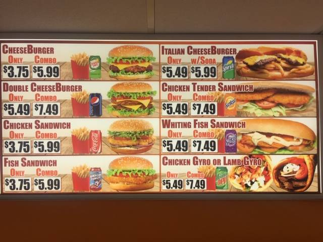 New York Fried Chicken | restaurant | 450 Rahway Ave, Woodbridge, NJ 07095, USA | 7328745545 OR +1 732-874-5545