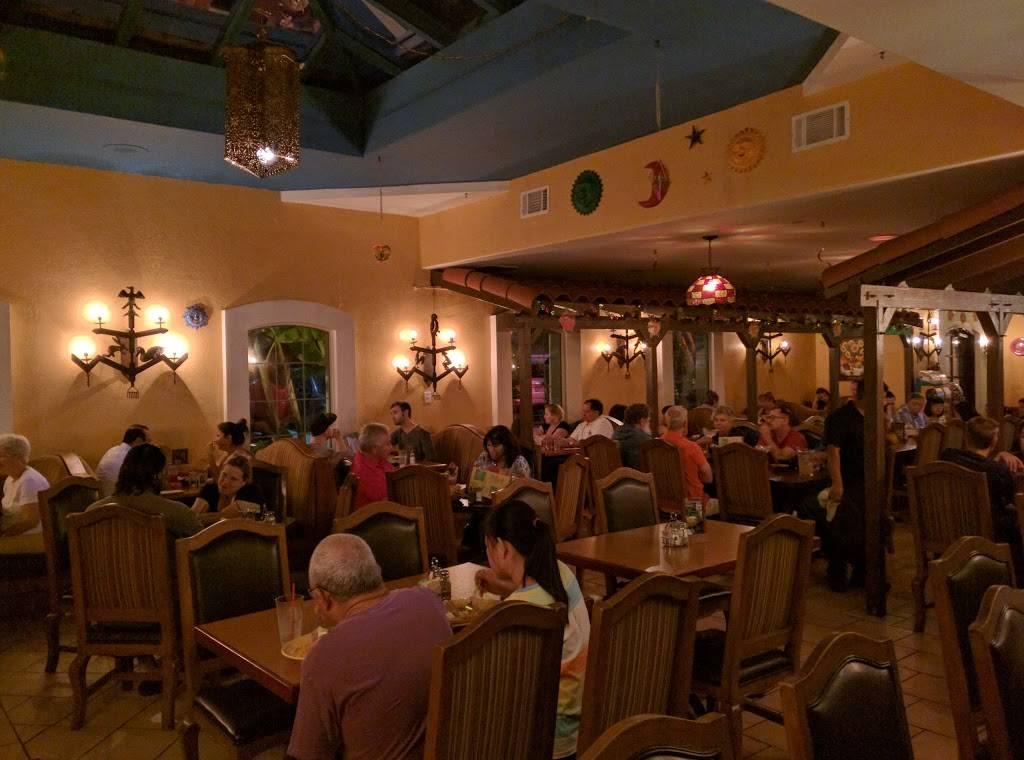 Margaritas Mexican Restaurant 155 S Rosemead Blvd