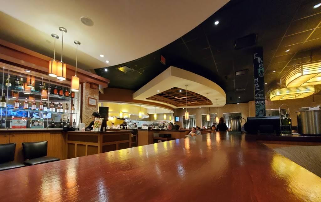 California Pizza Kitchen At Center Of Waikiki Restaurant 2284 Kalakaua Ave Space E Honolulu Hi 96815 Usa