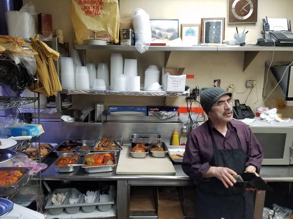 Mermelstein Caterers | restaurant | 351 Kingston Ave, Brooklyn, NY 11213, USA | 7187783100 OR +1 718-778-3100