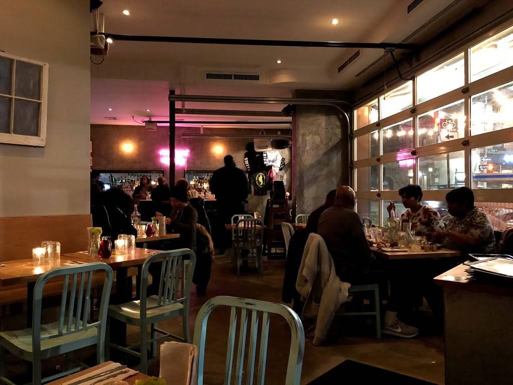 Sweet Chick | restaurant | 341 Flatbush Ave, Brooklyn, NY 11238, USA | 7184847724 OR +1 718-484-7724