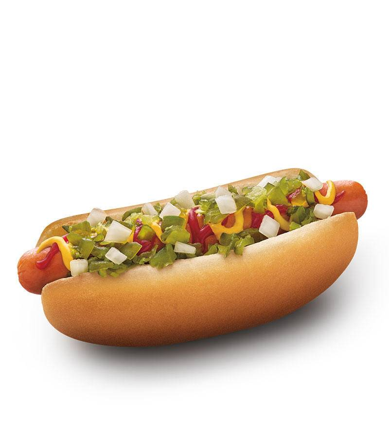 Sonic Drive-In | restaurant | 156 NJ-17, Hasbrouck Heights, NJ 07604, USA | 2014620400 OR +1 201-462-0400