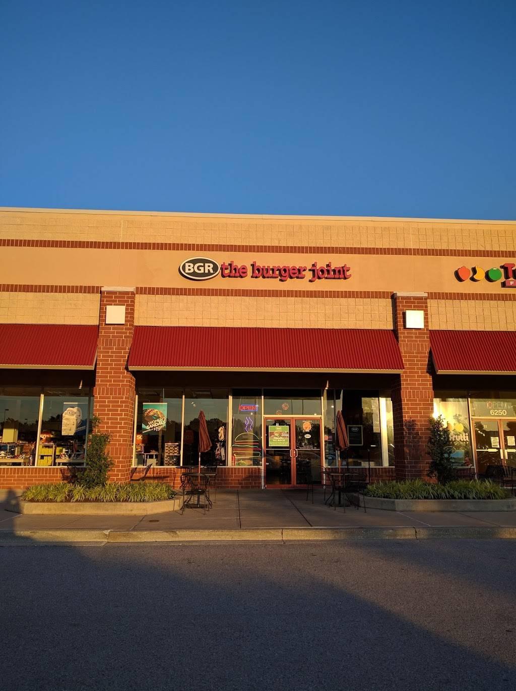 BGR   restaurant   6250 Columbia Crossing Cir D, Columbia, MD 21045, USA   4433195542 OR +1 443-319-5542