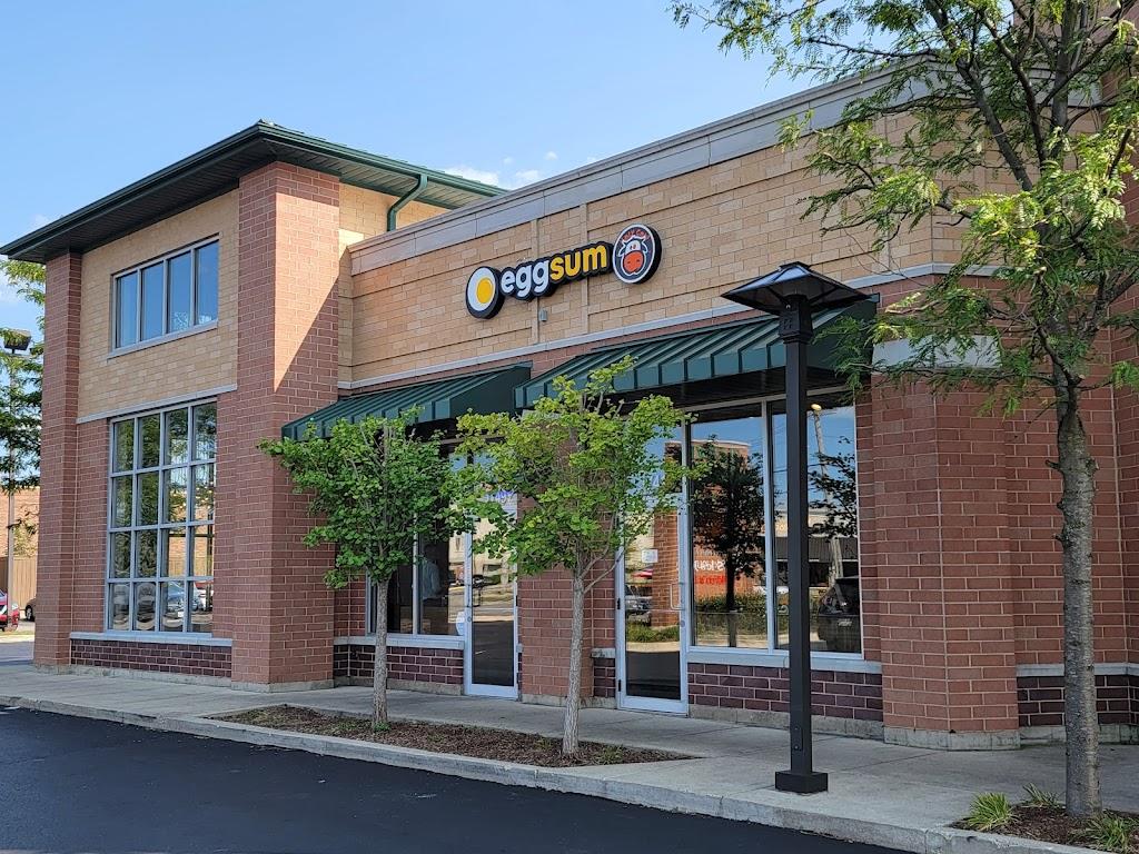 Eggsum Holycow | restaurant | 1749 Milwaukee Ave, Glenview, IL 60025, USA | 8478136333 OR +1 847-813-6333