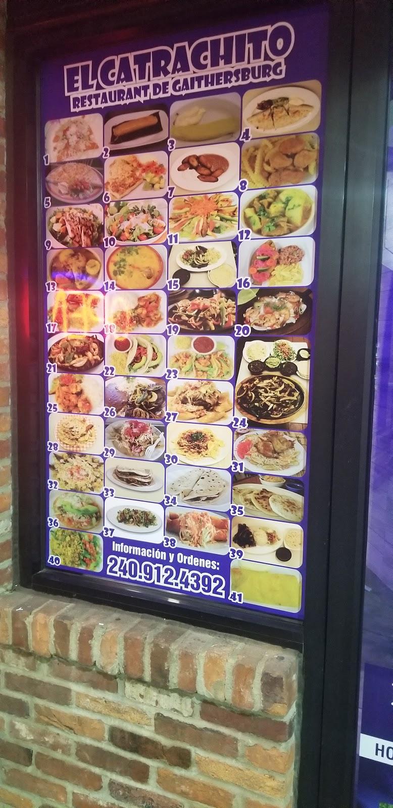 El Catrachito de Gaithersburg | restaurant | 211 N Frederick Ave, Gaithersburg, MD 20877, USA | 2409124392 OR +1 240-912-4392