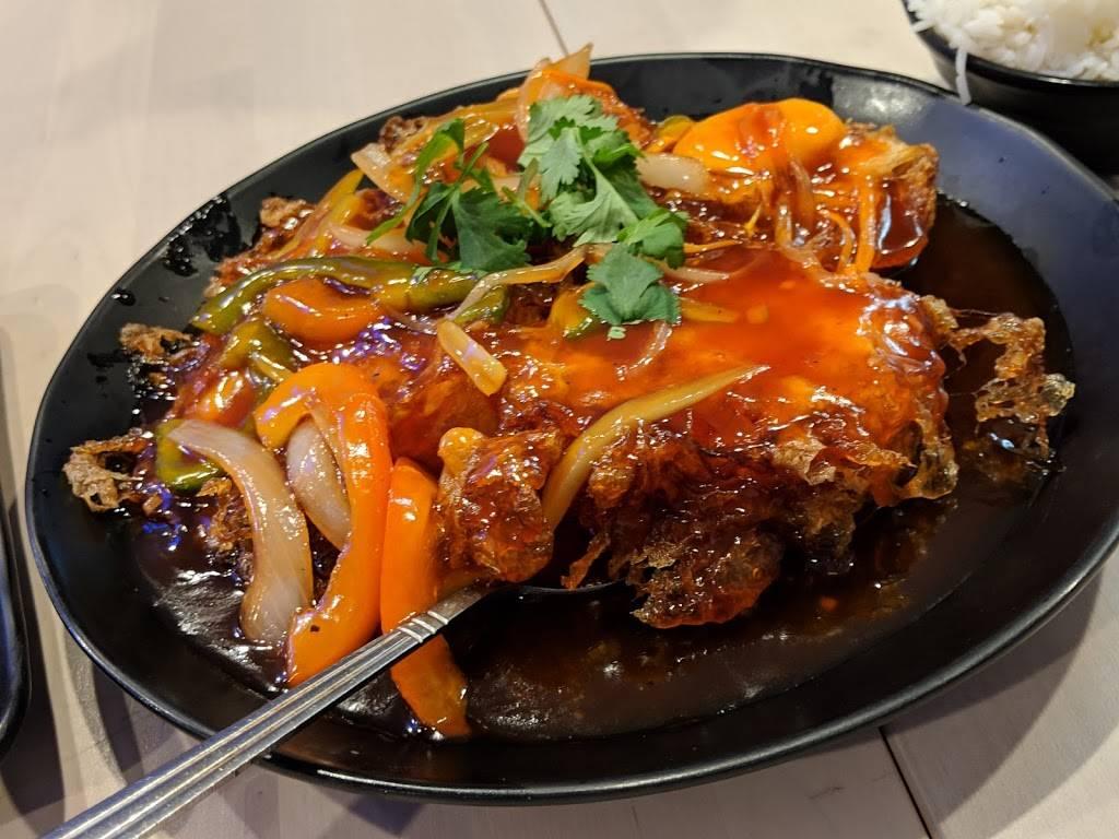 One Pot   restaurant   475 Ferry St, Malden, MA 02148, USA   6176189393 OR +1 617-618-9393