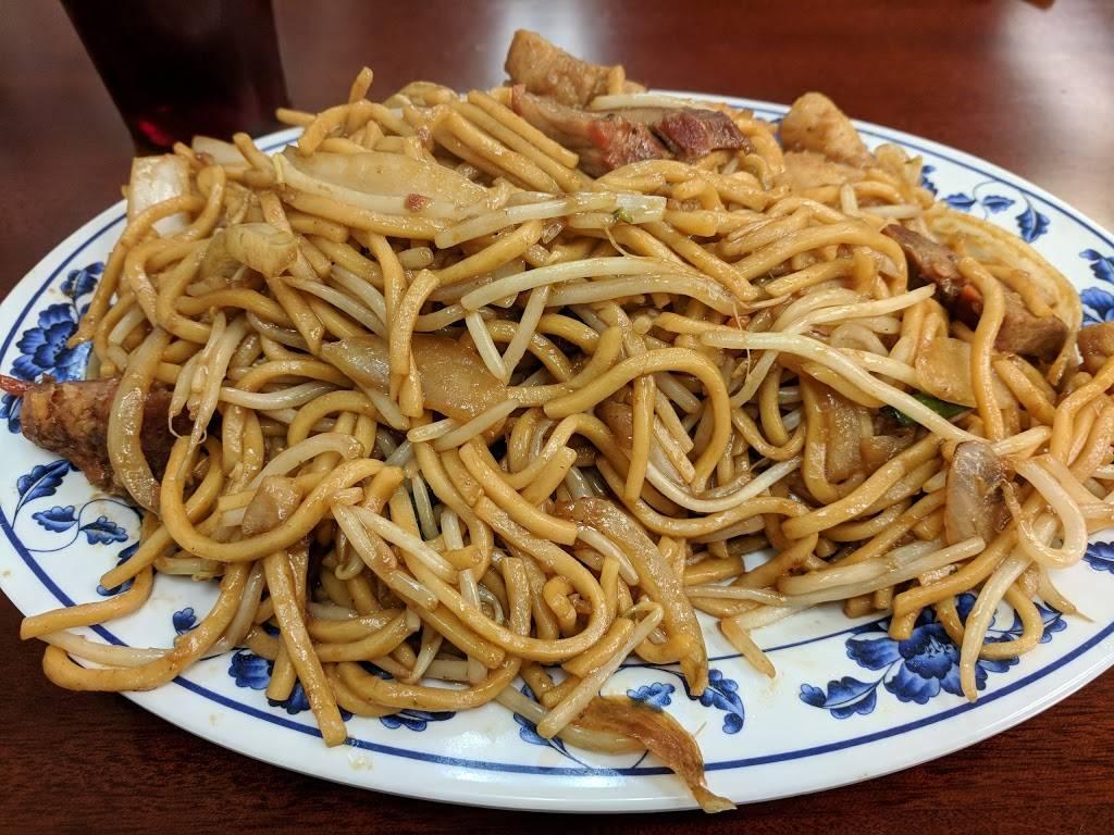 Cheung Hing Restaurant   restaurant   2339 Noriega St, San Francisco, CA 94122, USA   4156653271 OR +1 415-665-3271