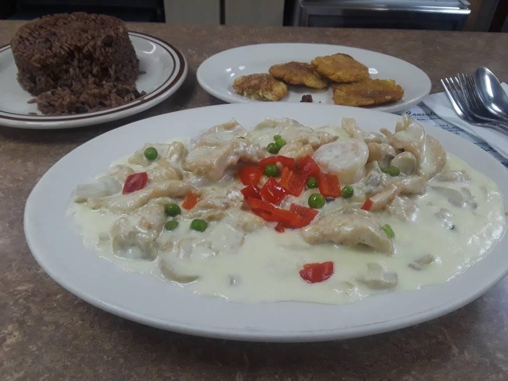 Las Americas Cafe | restaurant | 4509 Bergenline Ave, Union City, NJ 07087, USA | 2018661034 OR +1 201-866-1034