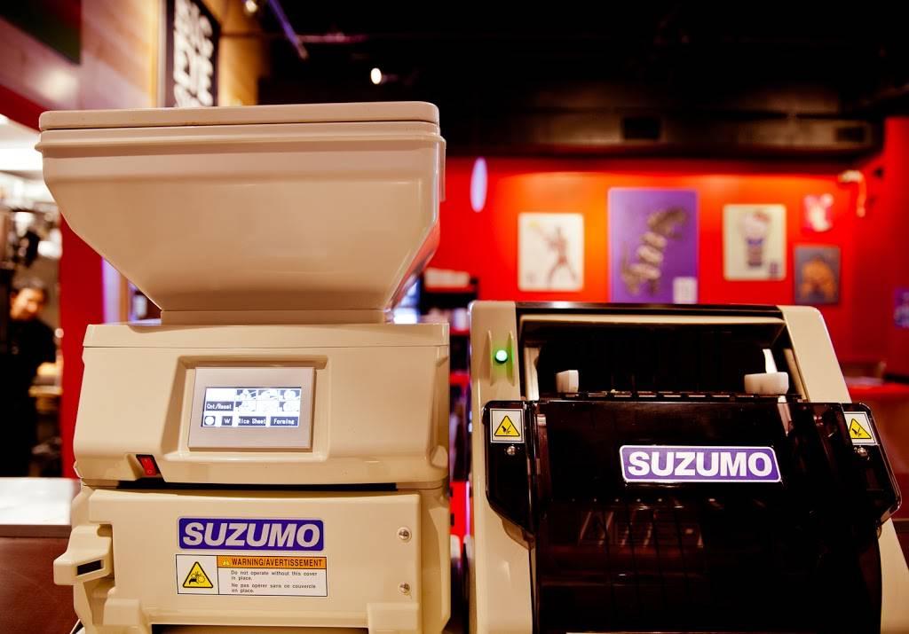 Bigeye Sushi | restaurant | Ground Floor, 2 MetroTech Center, Brooklyn, NY 11201, USA | 3475990188 OR +1 347-599-0188
