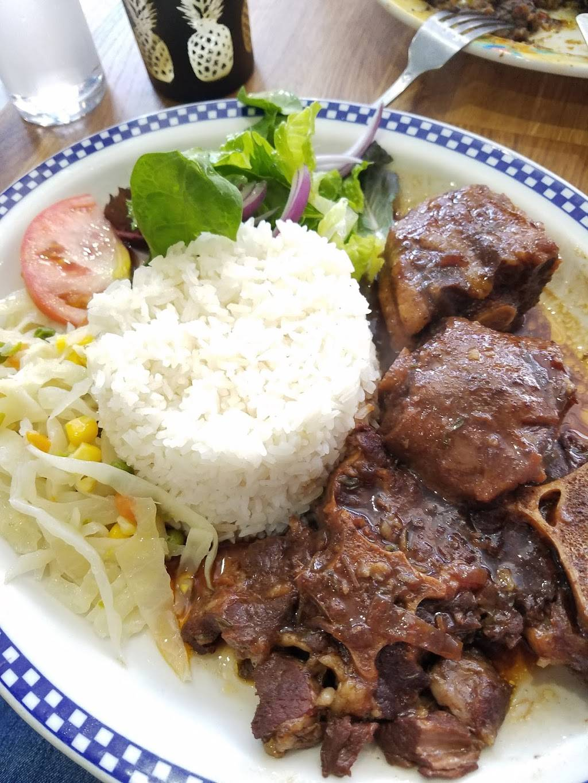The Islands | restaurant | 671 Washington Ave, Brooklyn, NY 11238, USA | 7183983575 OR +1 718-398-3575