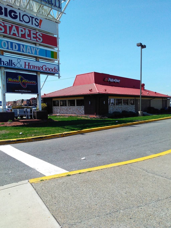 Pizza Hut | restaurant | 701 NJ-440, Jersey City, NJ 07305, USA | 2014331878 OR +1 201-433-1878