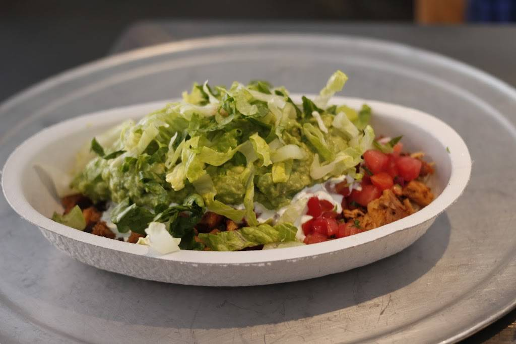Chipotle Mexican Grill | restaurant | 864 Broadway FRNT 1, New York, NY 10003, USA | 2122537860 OR +1 212-253-7860