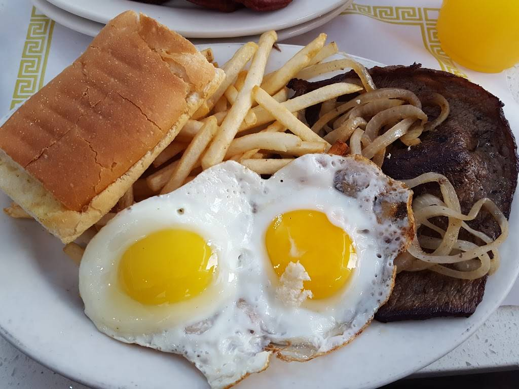 Rumbas Cafe | restaurant | 513 Central Ave, Jersey City, NJ 07307, USA | 2012169655 OR +1 201-216-9655