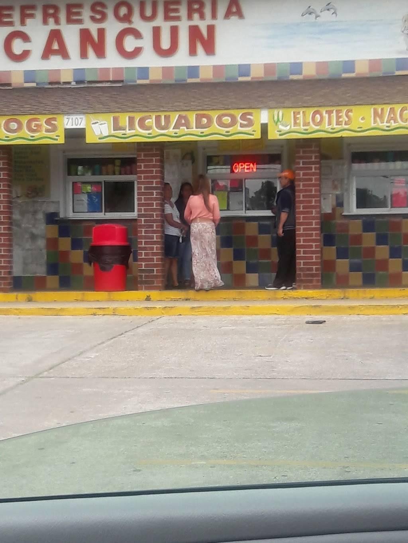 Refresqueria Cancun   restaurant   7107 Harrisburg Blvd, Houston, TX 77011, USA   8323022967 OR +1 832-302-2967