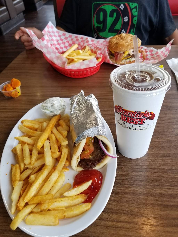 Charlies Best Burgers | restaurant | 506 S Euclid St, Fullerton, CA 92832, USA | 7148705995 OR +1 714-870-5995