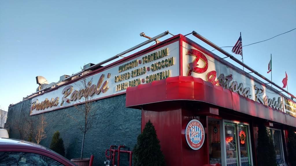 Pastosa Ravioli company | restaurant | 1076 Richmond Rd, Staten Island, NY 10304, USA | 7186672194 OR +1 718-667-2194
