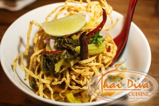 Thai Diva Cuisine   restaurant   45-53 46th St, Woodside, NY 11377, USA   9292080282 OR +1 929-208-0282