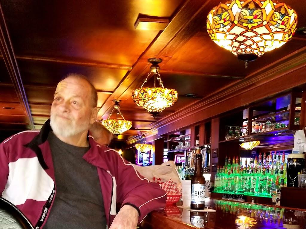 ORileys Uptown Tavern   restaurant   3728 Creighton Rd, Pensacola, FL 32504, USA   8504740522 OR +1 850-474-0522