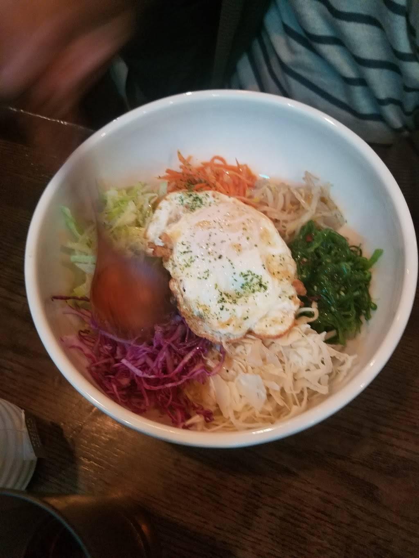 Ramen Takumi   restaurant   517 3rd Ave, New York, NY 10016, USA   2126792752 OR +1 212-679-2752