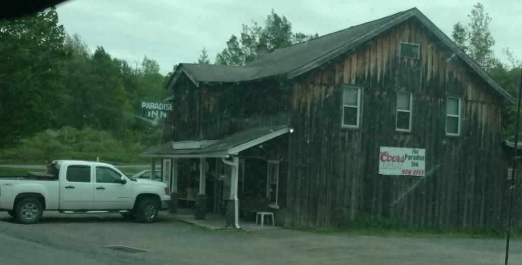 Paradise Inn   restaurant   184 PA-106, Clifford, PA 18407, USA   5702223735 OR +1 570-222-3735