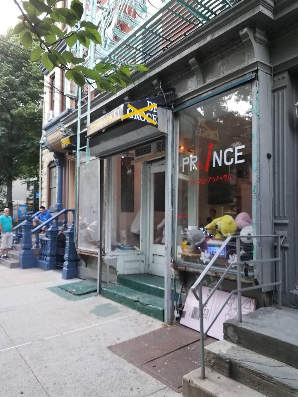 Pr&ince | restaurant | 80 Wayne St, Jersey City, NJ 07302, USA | 2014233838 OR +1 201-423-3838
