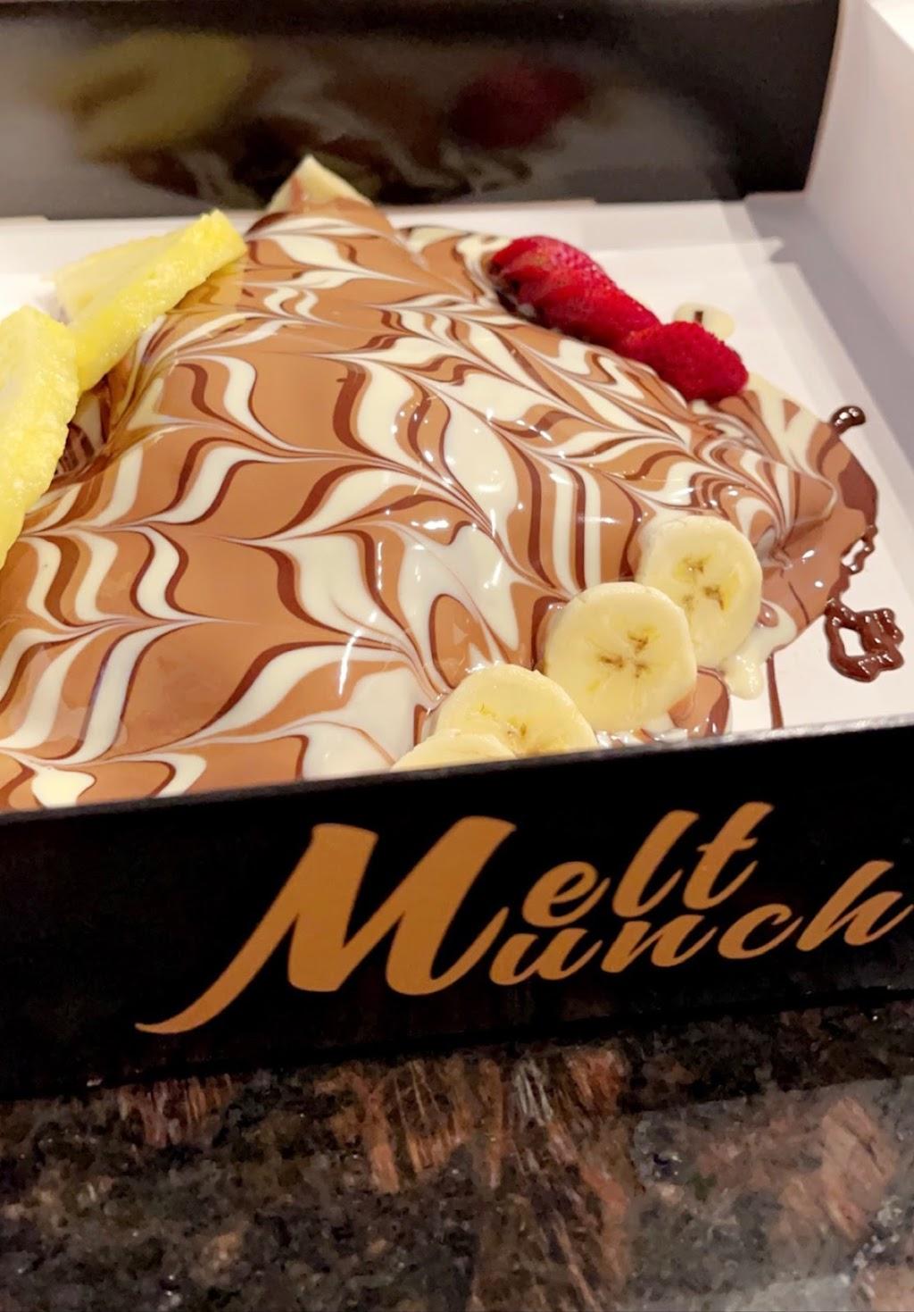 Melt Munch | restaurant | 7024 W 111th St, Worth, IL 60482, USA | 7086718886 OR +1 708-671-8886