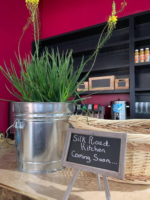 Silk Road Kitchen.Silk Road Kitchen Restaurant 15895 North Fwy Suite A