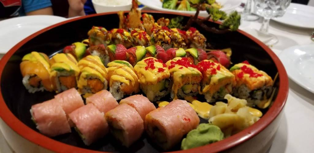 Yokohama   restaurant   3082 Jericho Turnpike, East Northport, NY 11731, USA   6314622464 OR +1 631-462-2464