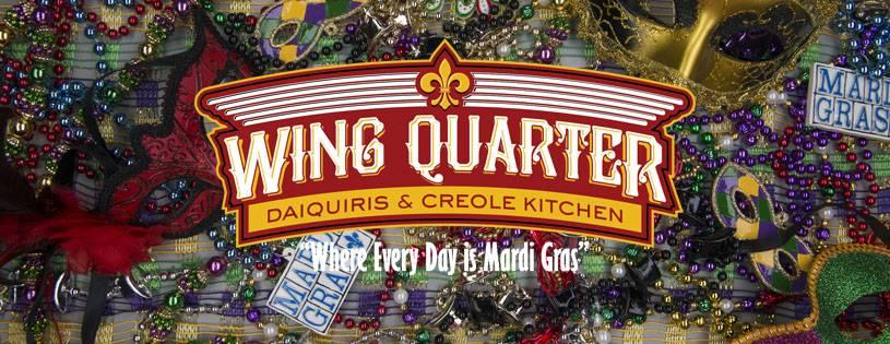 Wing Quarter   restaurant   3929 Old Spanish Trail #100, Houston, TX 77021, USA   7137479464 OR +1 713-747-9464
