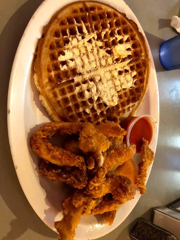 Home of Chicken & Waffles | restaurant | 444 Embarcadero West, Oakland, CA 94607, USA | 5108364446 OR +1 510-836-4446