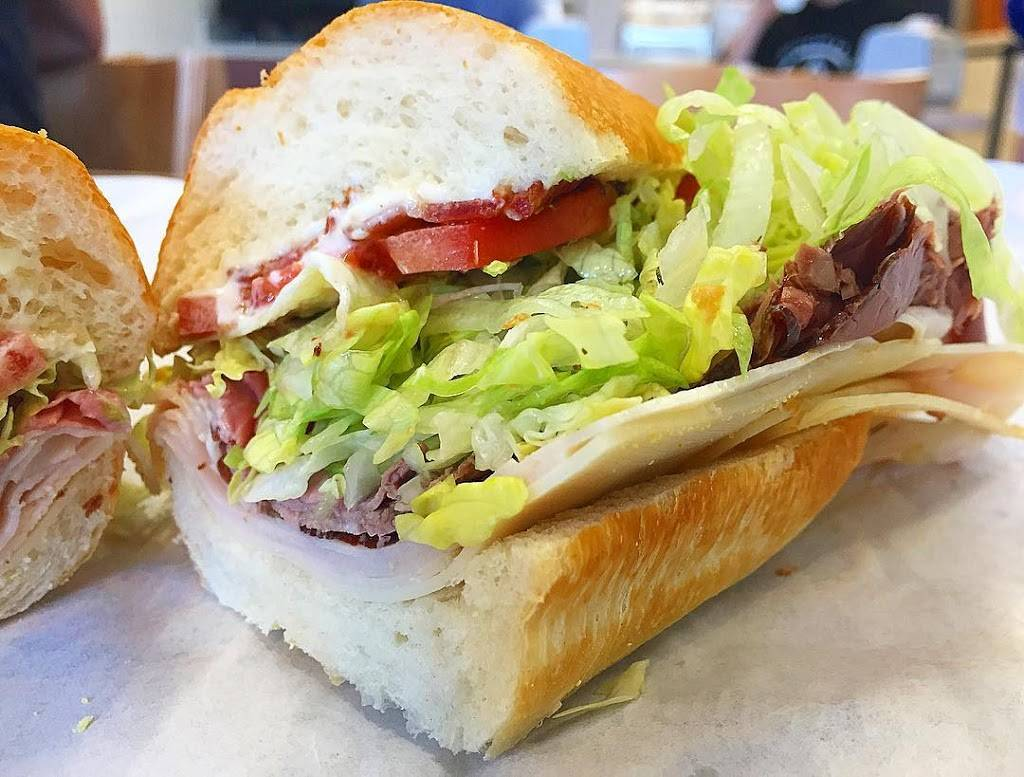 Jersey Mikes Subs   meal takeaway   2085 NJ-88, Brick, NJ 08724, USA   7328927827 OR +1 732-892-7827