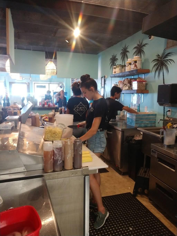 Playa Bowls   restaurant   220 Rehoboth Ave, Rehoboth Beach, DE 19971, USA   3025672311 OR +1 302-567-2311