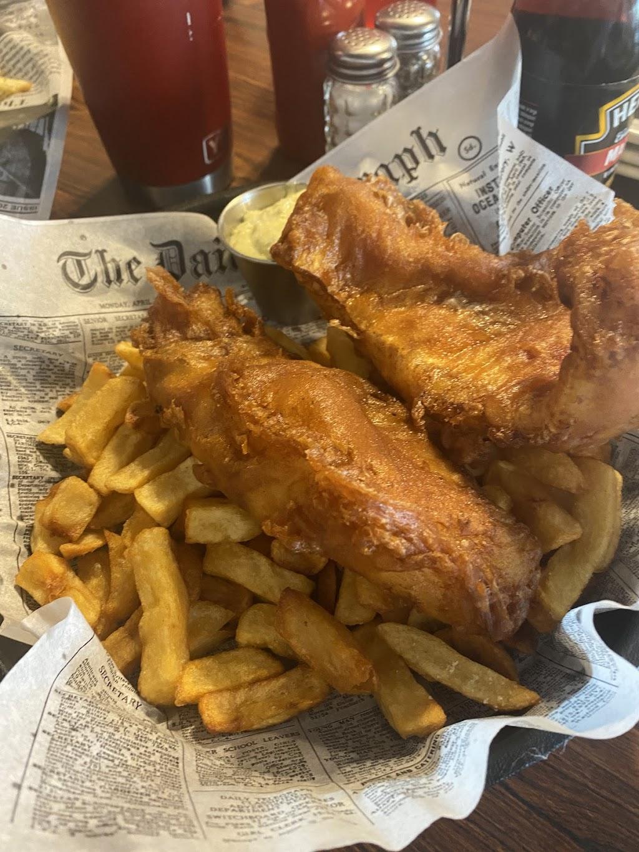 Yankee Chipper   restaurant   827 E Pleasant Ave, Wyndmoor, PA 19038, USA   2677032447 OR +1 267-703-2447