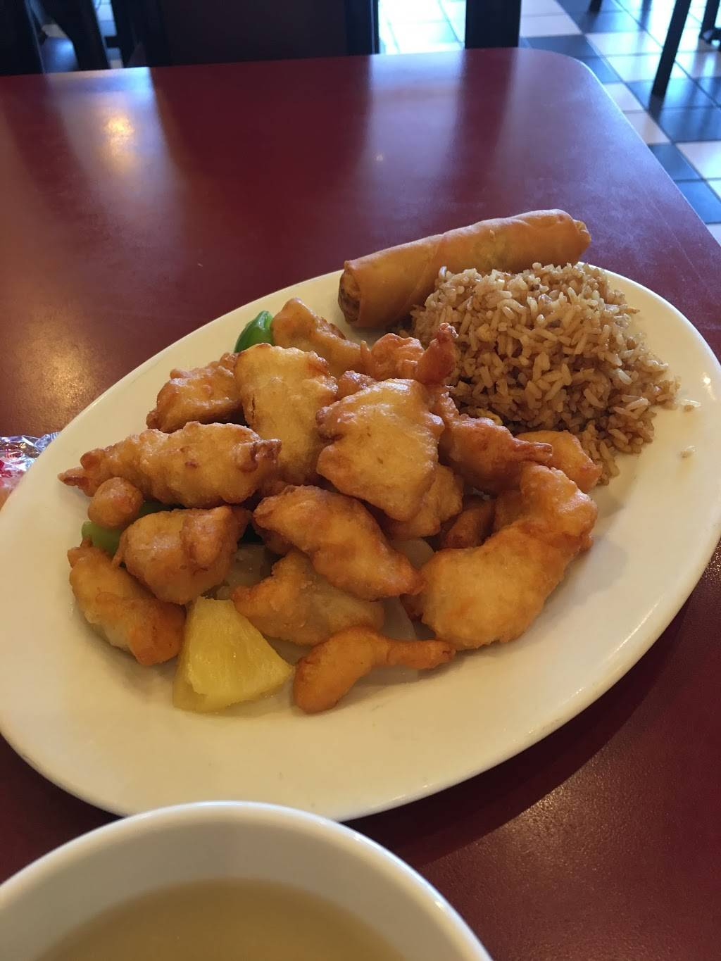 Tian An Men Square Wok & Grill | meal delivery | 210 Central Expy S #76, Allen, TX 75013, USA | 9727477888 OR +1 972-747-7888