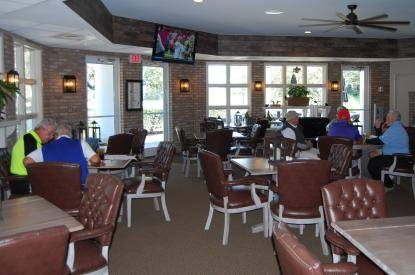 Crowfield Golf Club Bar and Grill | restaurant | 300 Hamlet Cir, Goose Creek, SC 29445, USA | 84376446182 OR +1 843-764-4618 ext. 2