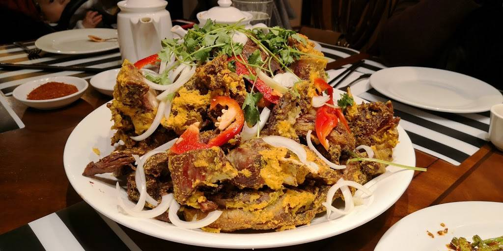 Eden Silk Road Uyghur Cuisine 新疆餐厅   restaurant   39144 Paseo Padre Pkwy, Fremont, CA 94538, USA   5105059255 OR +1 510-505-9255