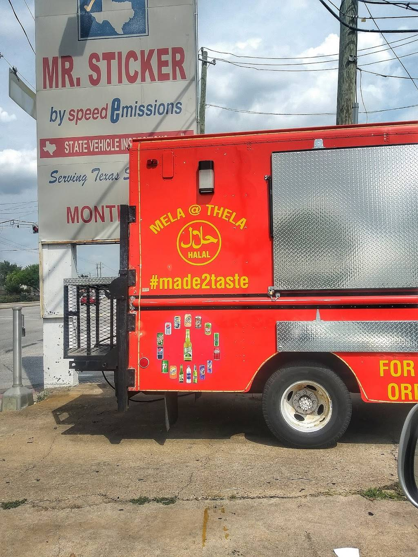 Mr. Kabab   restaurant   9101 Westheimer Rd, Houston, TX 77063, USA