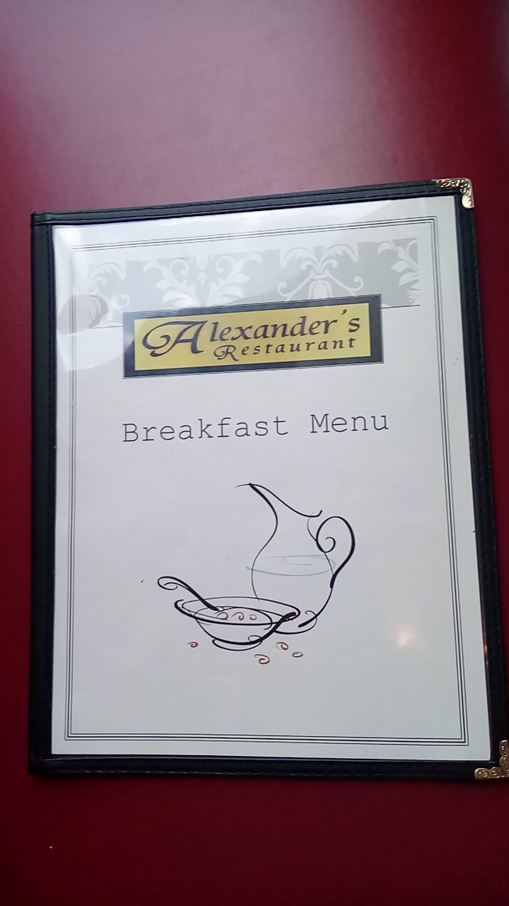 Alexanders Restaurant   restaurant   410 US-211 BUS, Luray, VA 22835, USA   5407436511 OR +1 540-743-6511