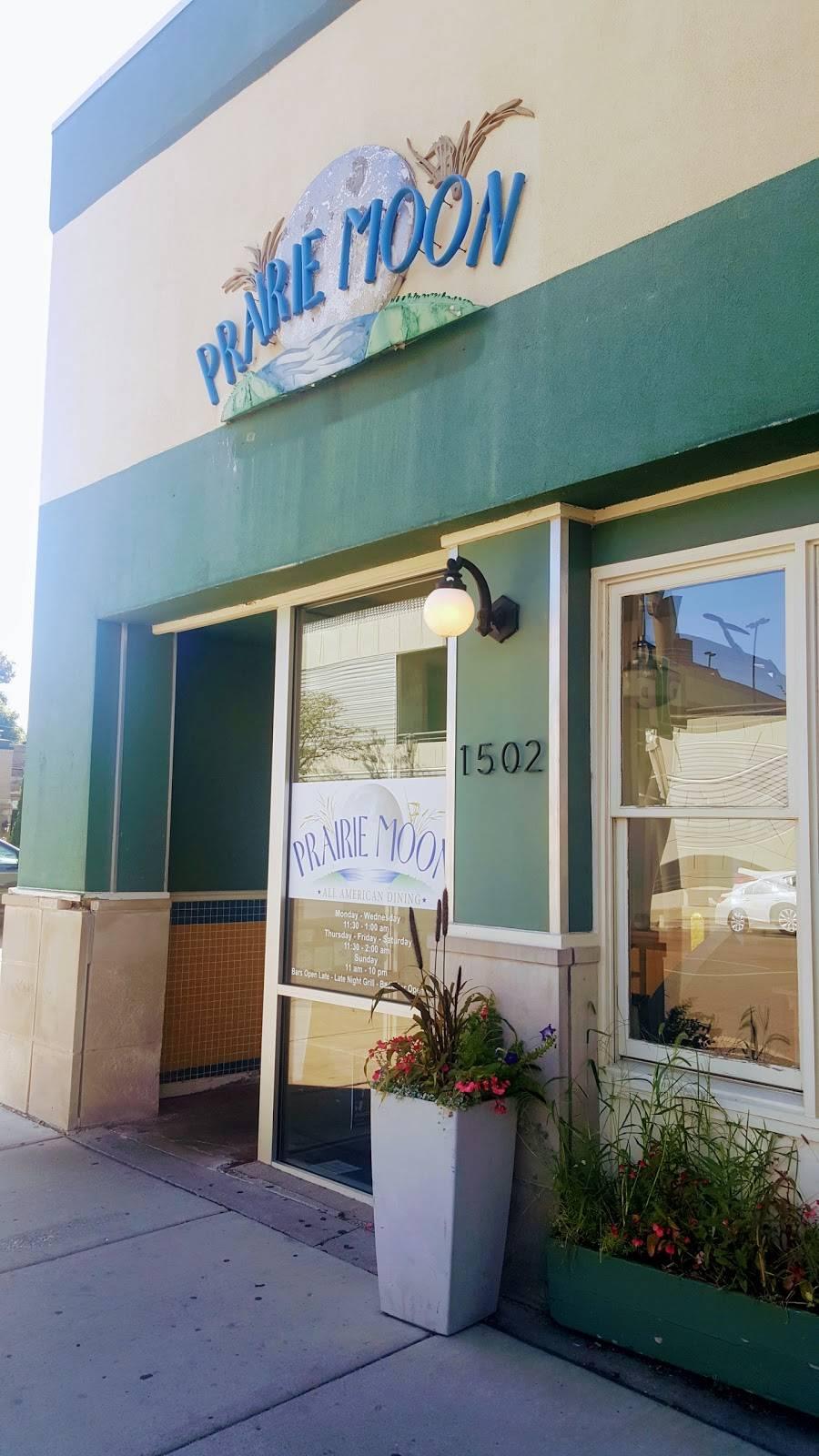 Prairie Moon   restaurant   4407, 1635 Chicago Ave, Evanston, IL 60201, USA   8478648328 OR +1 847-864-8328