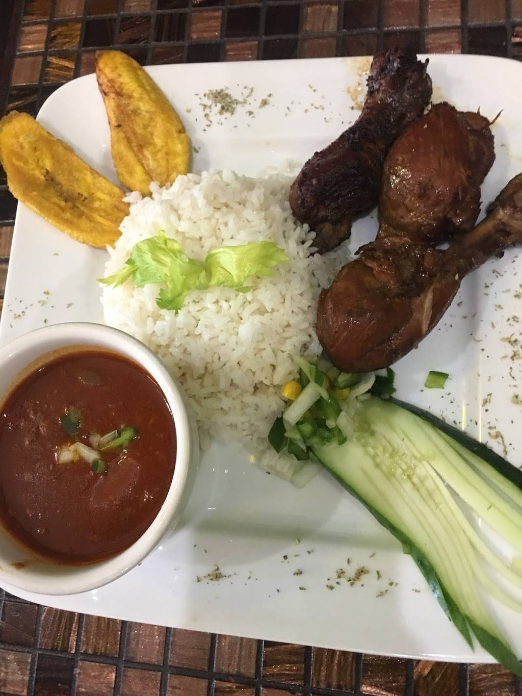 Con Sabor Latino | restaurant | 3652 Bailey Ave, Bronx, NY 10463, USA | 7185490035 OR +1 718-549-0035
