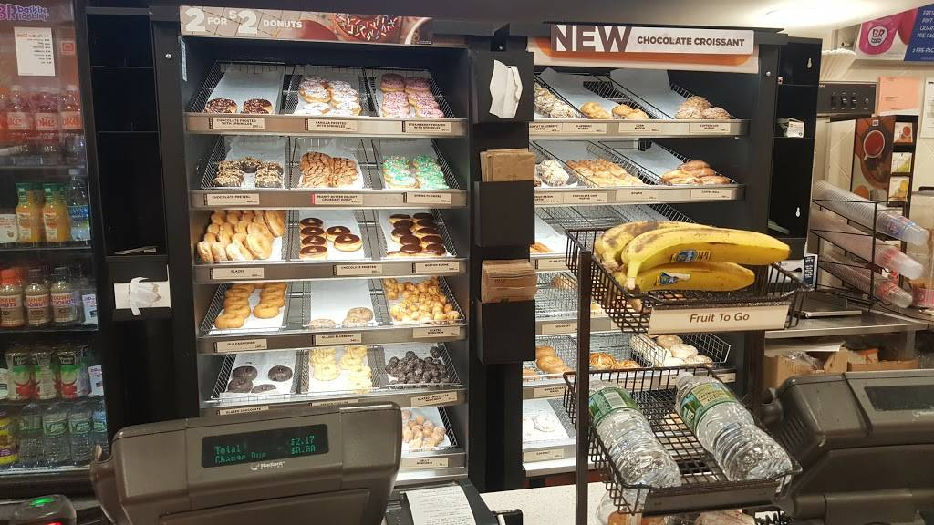 Dunkin Donuts | cafe | 3319 Fulton St, Brooklyn, NY 11208, USA | 3474350286 OR +1 347-435-0286
