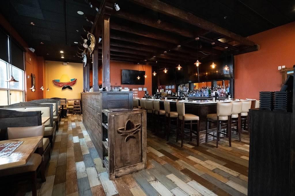Sombreros Mexican Restaurant | restaurant | 95 Washington St STE 600, Canton, MA 02021, USA | 7815621385 OR +1 781-562-1385