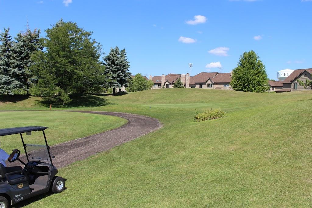 Klein Creek Golf Club   restaurant   1N333 Pleasant Hill Rd, Winfield, IL 60190, USA   6306900101 OR +1 630-690-0101