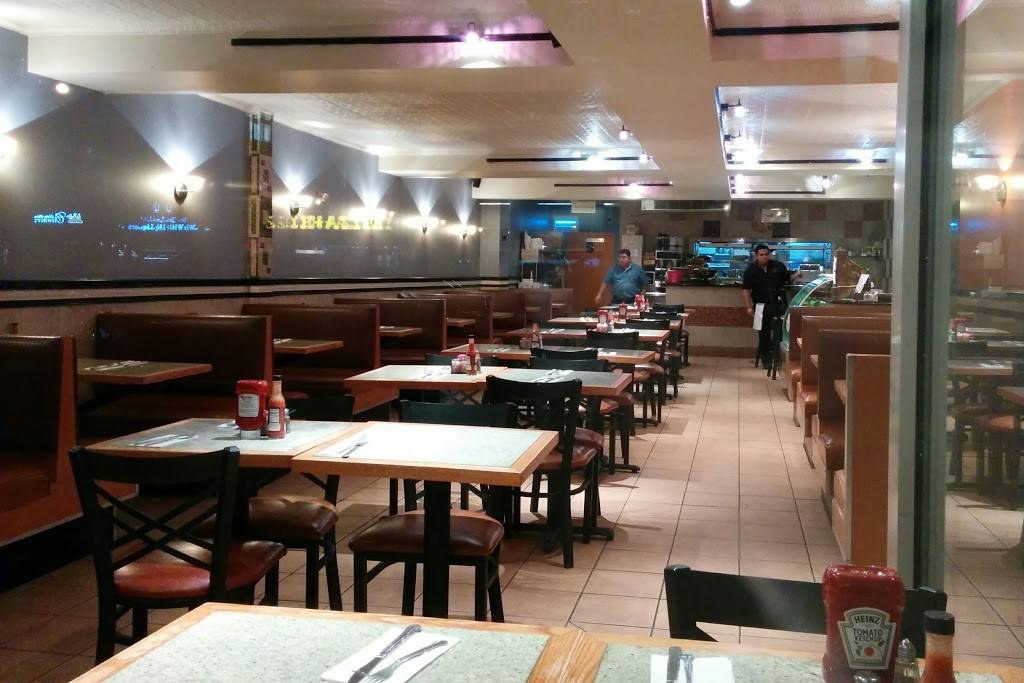Cooper Town | restaurant | 339 1st Avenue, New York, NY 10003, USA | 2126779287 OR +1 212-677-9287